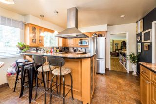 Photo 8: 1580 HAVERSLEY Avenue in Coquitlam: Central Coquitlam House for sale : MLS®# R2271583