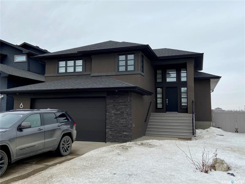 Main Photo: 6226 Little Pine Loop in Regina: Skyview Residential for sale : MLS®# SK844367