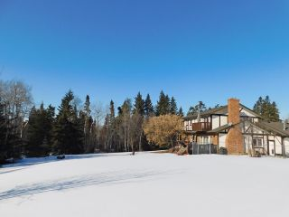 Photo 47: 40 57108  Rg Rd 220: Rural Sturgeon County House for sale : MLS®# E4232357
