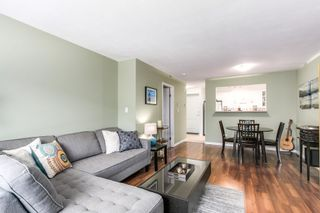 """Photo 5: 209 789 W 16TH Avenue in Vancouver: Fairview VW Condo for sale in """"SIXTEEN WILLOWS"""" (Vancouver West)  : MLS®# R2142582"""