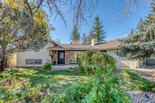 Main Photo: 2423 Sandhurst Avenue SW in Calgary: Scarboro/Sunalta West Detached for sale : MLS®# A1154472