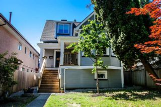 Photo 1: 1354 E 18TH AVENUE in Vancouver: Knight House for sale (Vancouver East)  : MLS®# R2067453