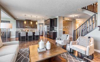 Photo 11: 85 Cougar Ridge Close SW in Calgary: Cougar Ridge Detached for sale : MLS®# A1128029