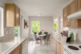 """Photo 8: 307 5683 HAMPTON Place in Vancouver: University VW Condo for sale in """"WYNDHAM HALL"""" (Vancouver West)  : MLS®# R2318427"""