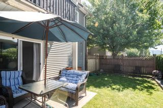 """Photo 22: 15 8880 NOWELL Street in Chilliwack: Chilliwack E Young-Yale Townhouse for sale in """"PARKSIDE"""" : MLS®# R2596028"""