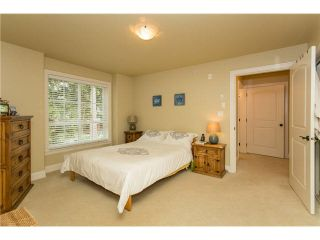 """Photo 9: 1 1486 EVERALL Street: White Rock Townhouse for sale in """"EVERALL POINTE"""" (South Surrey White Rock)  : MLS®# F1450870"""
