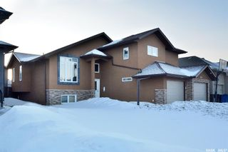 Photo 3: 814 Gillies Crescent in Saskatoon: Rosewood Residential for sale : MLS®# SK844433
