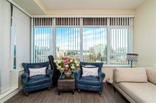 """Photo 1: 1008 7338 GOLLNER Avenue in Richmond: Brighouse Condo for sale in """"CARRERA"""" : MLS®# R2536981"""