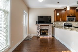 Photo 12: 13978 64A Avenue in Surrey: East Newton 1/2 Duplex for sale : MLS®# R2622542