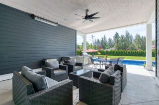 """Photo 18: 5627 244B Street in Langley: Salmon River House for sale in """"Strawberry Hills"""" : MLS®# R2377021"""
