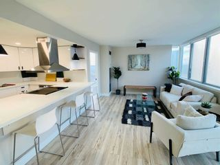 Photo 3: 1601 350 Webb Drive in Mississauga: City Centre Condo for lease : MLS®# W5243758
