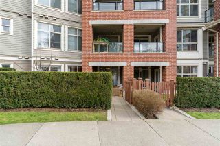 """Photo 35: 102 285 ROSS Drive in New Westminster: Fraserview NW Condo for sale in """"The Grove at Victoria Hill"""" : MLS®# R2554352"""
