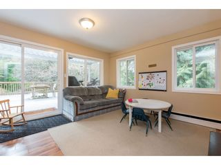 Photo 9: 4265 198 Street in Langley: Brookswood Langley House for sale : MLS®# R2448156