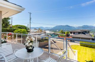 Photo 17: 4081 TRINITY STREET in Burnaby: Vancouver Heights House for sale (Burnaby North)  : MLS®# R2209089