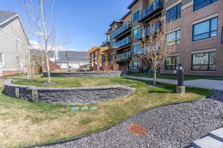 Photo 32: 105 145 Burma Star Road in Calgary: Currie Barracks Apartment for sale : MLS®# A1101483