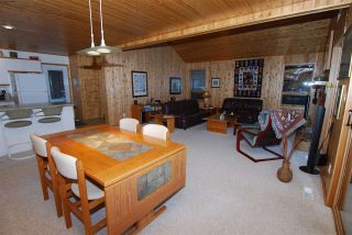Photo 4: 209 Grandview: Rural Wetaskiwin County House for sale : MLS®# E4226990