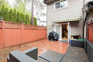 """Photo 12: 287 BALMORAL Place in Port Moody: North Shore Pt Moody Townhouse for sale in """"BALMORAL PLACE"""" : MLS®# R2538188"""