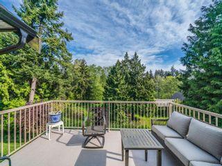 Photo 17: 4813 Bridgewood Close in : Na North Nanaimo Row/Townhouse for sale (Nanaimo)  : MLS®# 875555