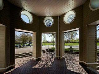"""Photo 16: 418 5900 DOVER Crescent in Richmond: Riverdale RI Condo for sale in """"THE HAMPTONS"""" : MLS®# V1120528"""
