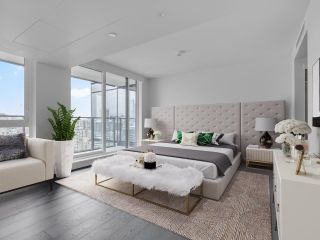 """Photo 6: 3002 1111 RICHARDS Street in Vancouver: Yaletown Condo for sale in """"8X On The Park"""" (Vancouver West)  : MLS®# R2610425"""