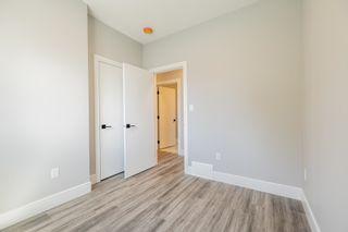 Photo 24: 10332 159 Street in Edmonton: Zone 21 House Half Duplex for sale : MLS®# E4239097