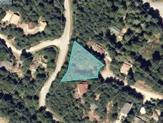 Photo 4: 3701 Frigate Rd in PENDER ISLAND: GI Pender Island Land for sale (Gulf Islands)  : MLS®# 770374