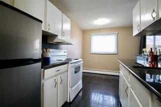 Photo 3: 207 10149 83 Avenue in Edmonton: Zone 15 Condo for sale : MLS®# E4229584