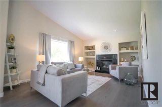 Photo 8: 87 Thurston Bay in Winnipeg: Linden Woods Residential for sale (1M)  : MLS®# 1819529