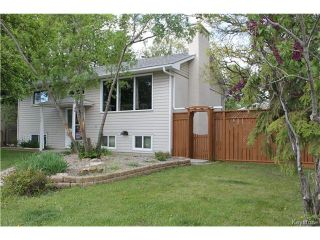 Photo 1: 270 Cathcart Street in Winnipeg: Residential for sale (1G)  : MLS®# 1713631