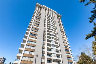 """Photo 2: 1606 9521 CARDSTON Court in Burnaby: Government Road Condo for sale in """"CONCORDE PLACE"""" (Burnaby North)  : MLS®# R2558640"""
