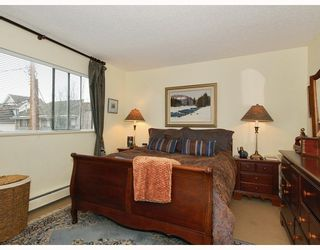 Photo 6: 1851 GREER Avenue in Vancouver: Kitsilano Townhouse for sale (Vancouver West)  : MLS®# V762129