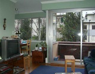 "Photo 11: 1315 CARDERO Street in Vancouver: West End VW Condo for sale in ""DIANNE COURT"" (Vancouver West)  : MLS®# V626196"