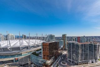 "Photo 14: 3003 928 BEATTY Street in Vancouver: Yaletown Condo for sale in ""The Max"" (Vancouver West)  : MLS®# R2362909"