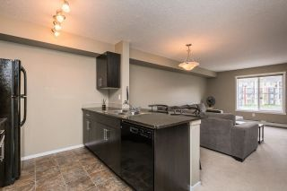 Photo 2: 217 18126 77 Street in Edmonton: Zone 28 Condo for sale : MLS®# E4241570