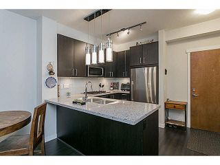 """Photo 4: 210 119 W 22ND Street in North Vancouver: Central Lonsdale Condo for sale in """"ANDERSON WALK"""" : MLS®# V1133938"""