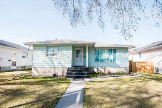 Photo 1: 885 Inkster Boulevard in Winnipeg: Old Kildonan Single Family Detached for sale (4F)