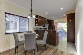 """Photo 8: 29 19977 71 Avenue in Langley: Willoughby Heights Townhouse for sale in """"Sandhill Village"""" : MLS®# R2549163"""