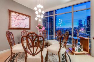 """Photo 7: 2703 788 RICHARDS Street in Vancouver: Downtown VW Condo for sale in """"L'HERMITAGE"""" (Vancouver West)  : MLS®# R2544416"""