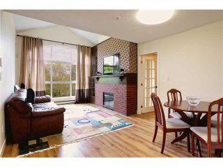 Photo 4: # 404 5900 DOVER CR in Richmond: Riverdale RI Condo for sale : MLS®# V1121749