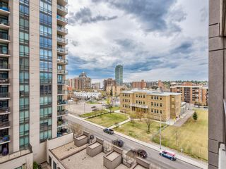 Photo 22: 809 1110 11 Street SW in Calgary: Beltline Apartment for sale : MLS®# A1105421