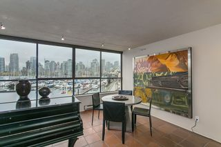 Photo 13: 247 658 LEG IN BOOT SQUARE in Vancouver: False Creek Condo for sale (Vancouver West)  : MLS®# R2118181