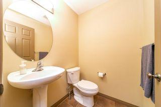 Photo 12: 61 1128 156 Street in Edmonton: Zone 14 House Half Duplex for sale : MLS®# E4255440