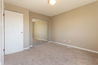 Photo 20: 309 LANCASTER Terrace in Edmonton: Zone 27 Townhouse for sale : MLS®# E4243980