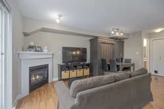 """Photo 1: 5 9339 ALBERTA Road in Richmond: McLennan North Townhouse for sale in """"TRELLAINES"""" : MLS®# R2426380"""