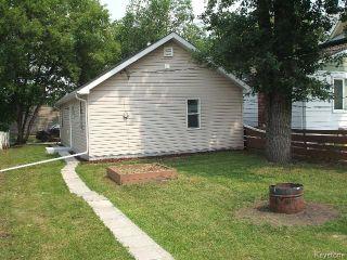 Photo 15: 196 Notre Dame Street in WINNIPEG: St Boniface Residential for sale (South East Winnipeg)  : MLS®# 1518178