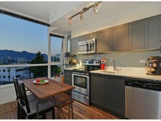 Photo 11: # 410 2511 QUEBEC ST in Vancouver: Mount Pleasant VE Condo for sale (Vancouver East)  : MLS®# V1070604