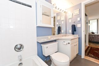 """Photo 18: 311 1978 VINE Street in Vancouver: Kitsilano Condo for sale in """"THE CAPERS BUILDING"""" (Vancouver West)  : MLS®# V954905"""