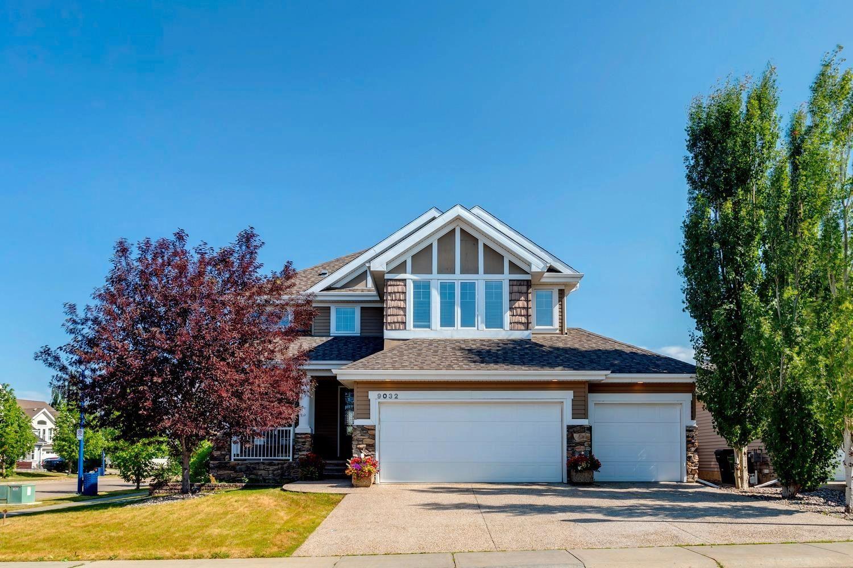 Main Photo: 9032 16 Avenue in Edmonton: Zone 53 House for sale : MLS®# E4256577