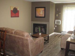 Photo 4: 1661 Plessis Road in Winnipeg: Lakeside Meadows Condominium for sale (3K)  : MLS®# 1704323