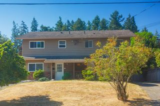 Photo 1: 415B Gamble Pl in : Co Colwood Corners Half Duplex for sale (Colwood)  : MLS®# 850476